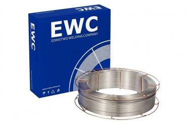 Сварочная проволока для автоматической сварки под флюсом EWC 318