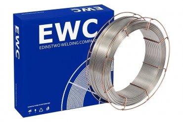 Сварочная проволока для автоматической сварки под флюсом EWC NiCrMo-3