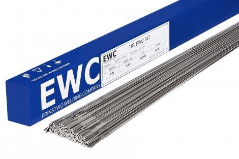 Пруток TIG EWC 347
