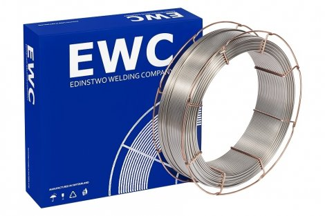 Сварочная проволока для автоматической сварки под флюсом EWC 309L