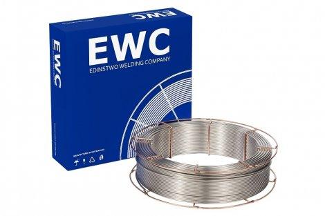 Сварочная проволока для автоматической сварки под флюсом EWC NiCr-3