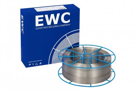 Проволока порошковая EWC CW309LMo-CG