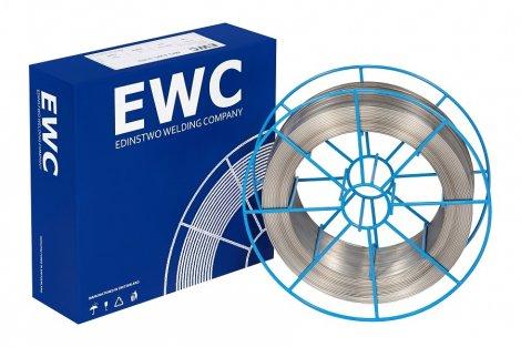 Проволока MIG EWC NiCrMo-3
