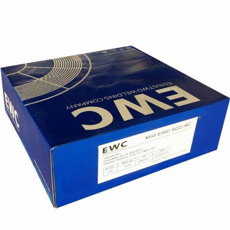 Проволока MIG EWC SG2-NC