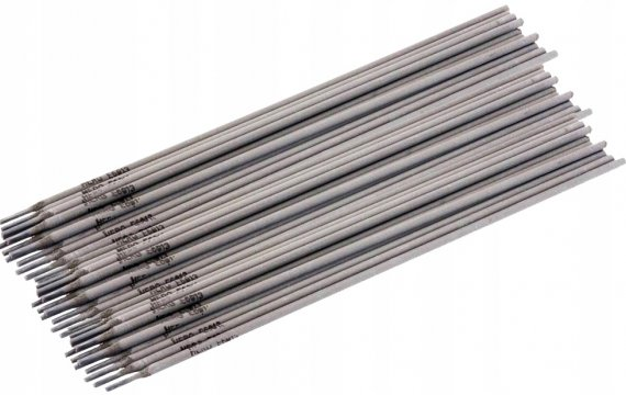 Электроды для высоколегированных и коррозионностойких сталей