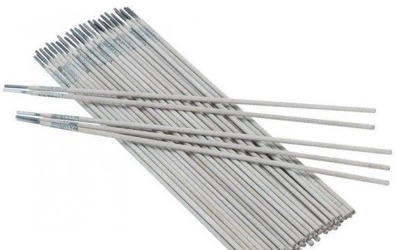 Электроды для высокопрочных сталей