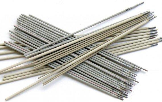Электроды для жаростойких сталей
