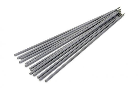 Электроды для жаропрочных и/или теплоустойчивых сталей
