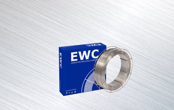 Порошковая проволока для наплавки под флюсом(SAW)