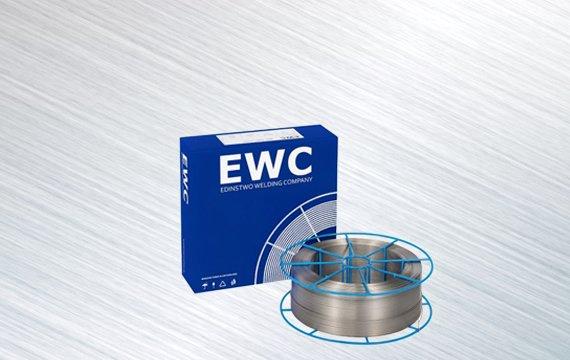 Проволока газозащитная  порошковая(FCAW)